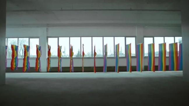 The Pride Shield post de @JgAmago en #ReInventarse