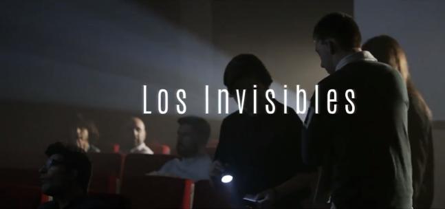 #Invisibles post de @JgAmago en #Reinventarse