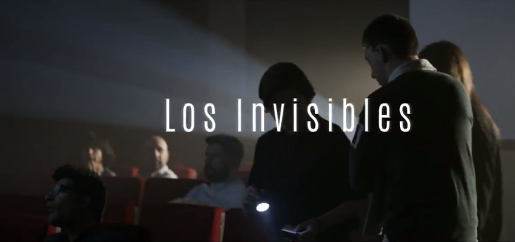#Invisibles post de @JgAmago en #Reinventarse