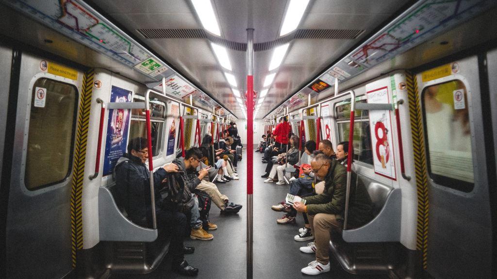 Sin Rumbo, post de @JgAmago en #ReInventarse, foto de JC Gellidon vía Unsplash.