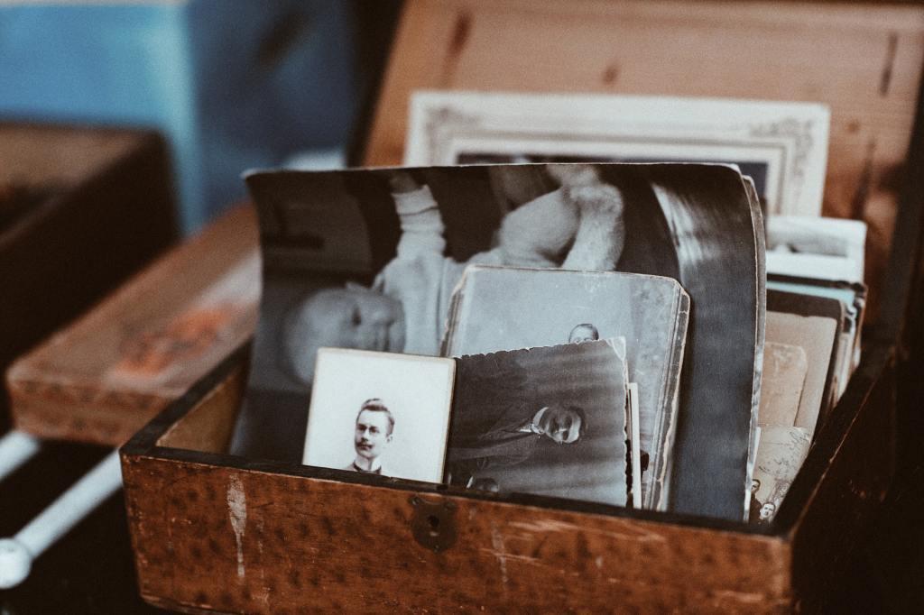 ¿Cómo quieres recordar tu propia vida? Post de @JgAmago en #ReInventarse