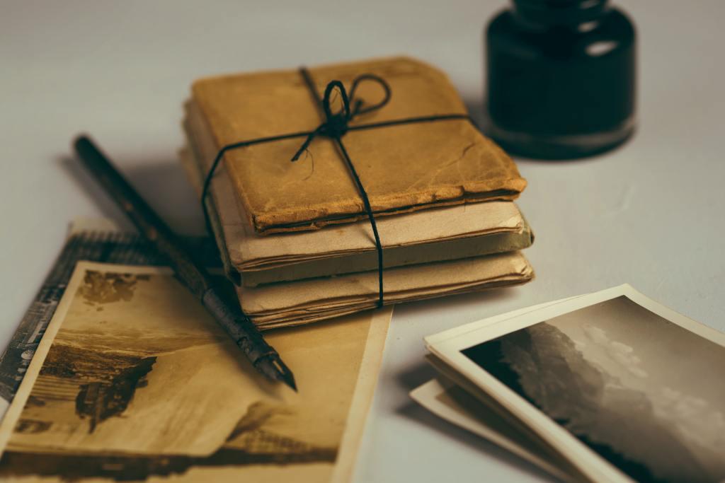 Cartas para la abuela post de @JgAmago en #ReInventarseBlog