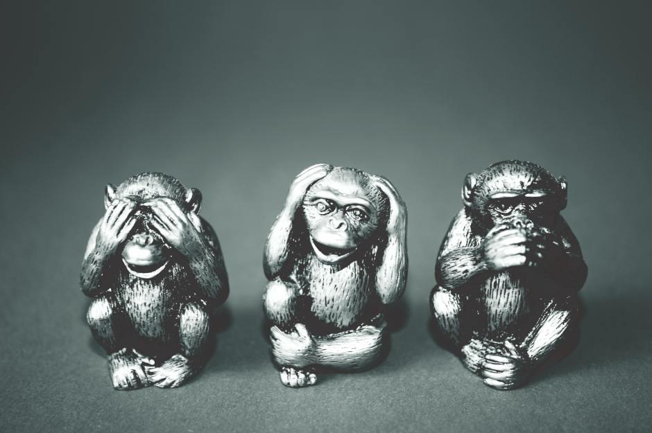 Los tres mosqueteros, post de @JgAmago en #ReInventarseBlog con Foto de George Becker en Pexels